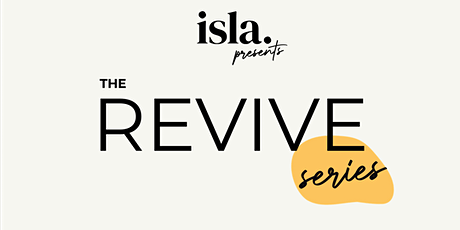 The REVIVE Series - Talk 6 - Sustainable Set Design + Build tickets