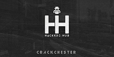Hackers' Hub 2021 tickets