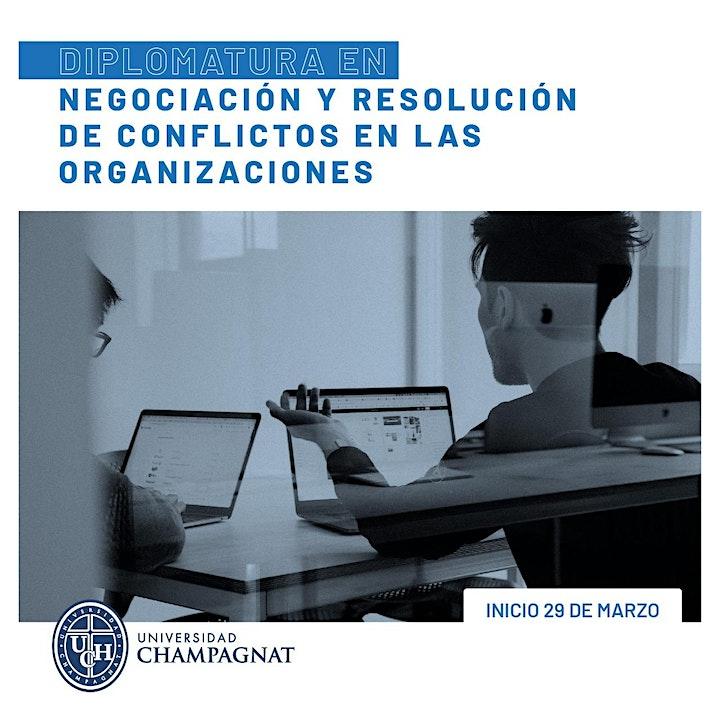 Imagen de CONFERENCIA NO ARANCELADA - Cómo Negociar utilizan