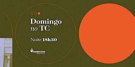 Culto de Celebração - DOMINGO - 28/02/2021- 18:30H ingressos