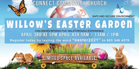 Easter Children's Experience at Connect Community Church tickets