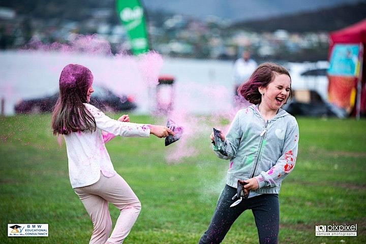 Hobart Holi Colour Festival 2021 image