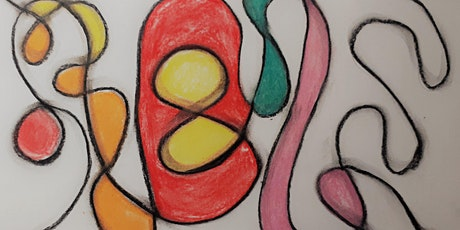 Expressive arts therapy group session tickets