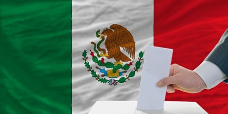 Listening to Mexico's Elections tickets