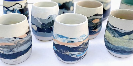Pottery Workshop: Make your own unique Mug in Sydney, Surry Hills tickets