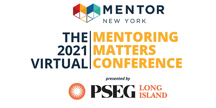 2021 Virtual Mentoring Matters Conference image