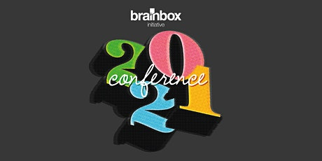 Brainbox Initiative Conference 2021 tickets