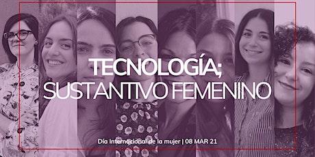 TecnologíA: Sustantivo Femenino entradas