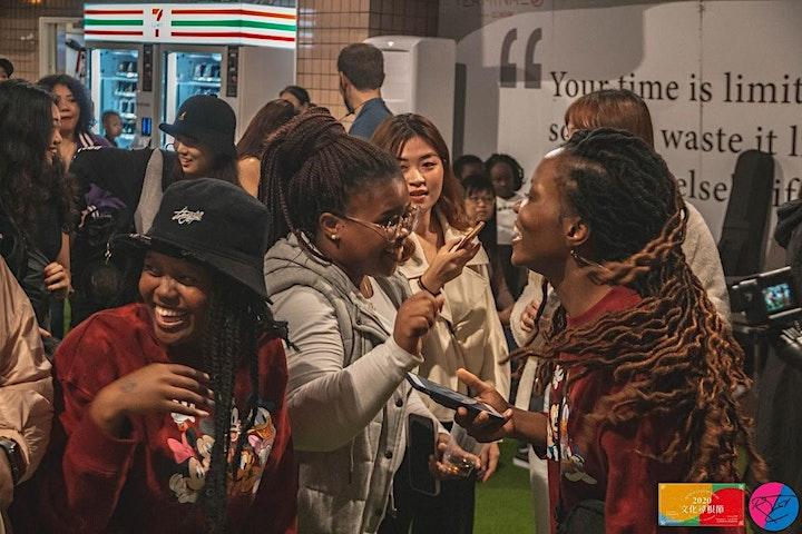 Copy of Island reggae fest Taiwan image