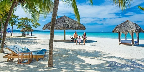 Virtual Travel Night- Vacation in Paradise with Beaches Resorts tickets