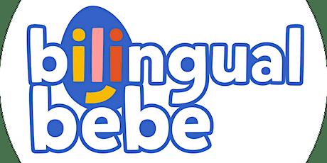 Webinaire - Bilingual Bebe la première maternelle en ligne franco-americain tickets