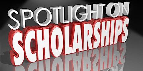 Scholarship Strategies Seminar tickets
