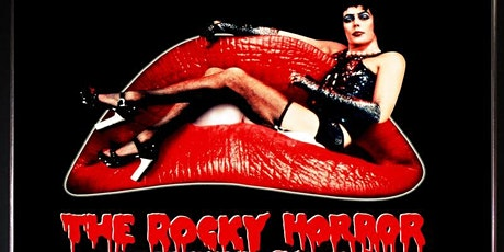 The  Spooky Halloween Drive-In Cinema Night -Rocky Horror Picture Show tickets