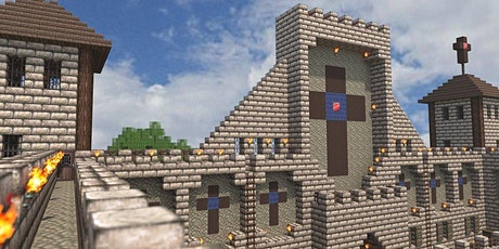 Familien-Workshop: Minecraft Tickets