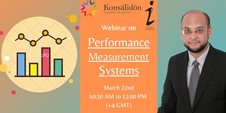 Performance Measurement Systems tickets