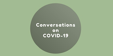 Webinar series: Conversations on Covid-19: #1. Problematising waste tickets