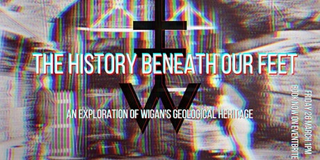 The History Beneath our Feet - by Simon Davies tickets