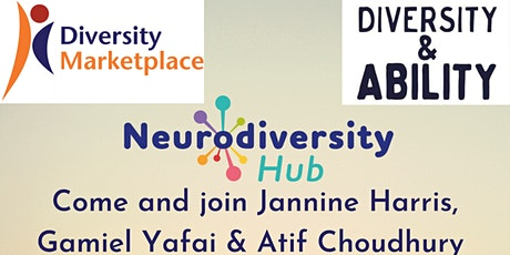 Multicultural Conversation around Neurodiversity tickets