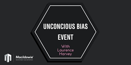 Unconscious Bias Event tickets