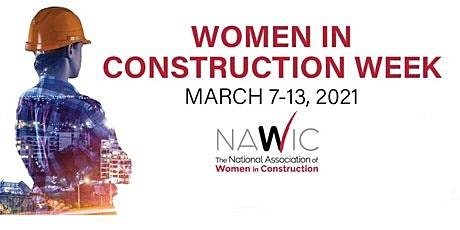 Women in Construction Luncheon tickets