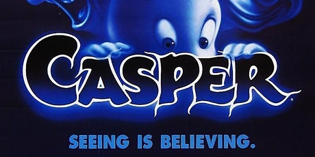 The Scary Spooky Halloween Drive-In Cinema Night - Caspar tickets
