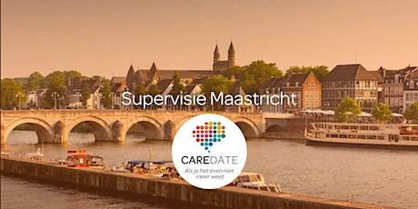 Supervisie Maastricht -  bijeenkomst 3 tickets