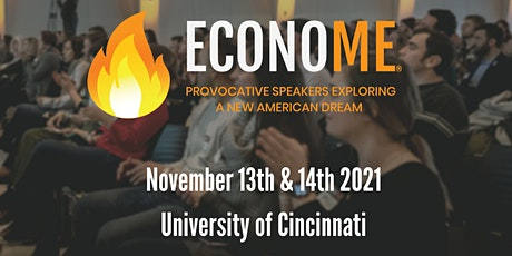 EconoMe Conference 2021 tickets