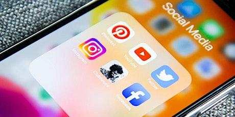 Nouvelles tendances et nouveautés réseaux sociaux 2021 billets