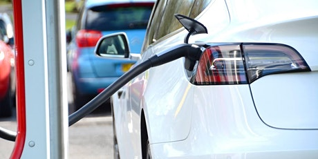 EV Drivers of Today and Shaping the Charging Network of Tomorrow tickets