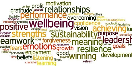 Improve: Wellbeing and skills -  reach your potential tickets
