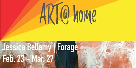 ARTT@home | A Conversation with Artist Jessica Bellamy tickets