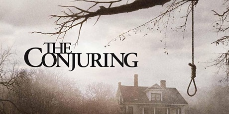 The  Spooky Halloween Drive-In Cinema Night -The Conjuring tickets