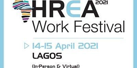 HR Expo Africa - Work Festival 2021 tickets