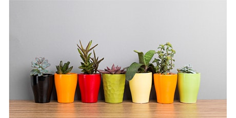 Houseplants: Our Constant Garden tickets