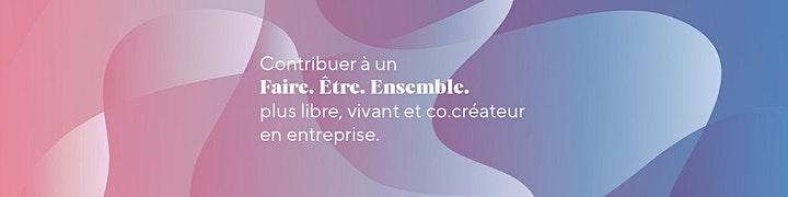 Image de Master Class | Entreprise libérée | QUADRILOGIE