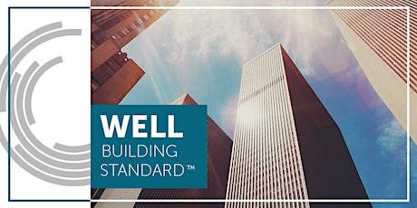 WELL Building Standard - Il benessere indoor 4.0 / Indoor Wohlbefinden 4.0 tickets