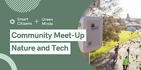 Community Meet-Up: Nature & Tech tickets