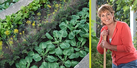 Food Gardening For Everyone with Melinda Myers tickets