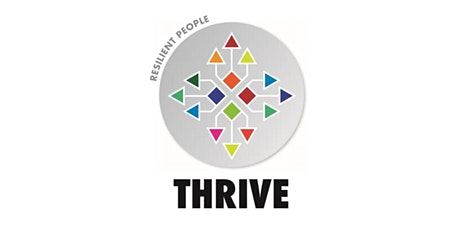 Thrive - Improving Psychological Health and Boosting Resilience Tickets