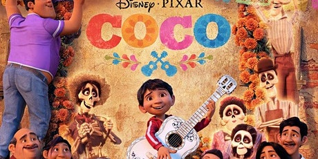 The Scary Spooky Halloween Drive-In Cinema Night - Coco tickets
