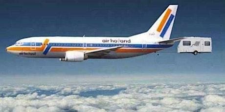 Wie erreichen Sie online den niederländischen Gast nach Corona mit PROSUCO? tickets
