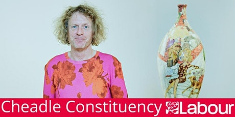 Pottery & Perry: In Conversation With Sue Colman tickets
