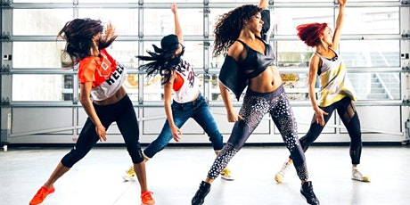 Dancehall Queen Workshop tickets