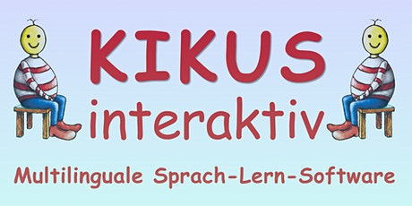 Online-Schulung: KIKUS interaktiv Tickets