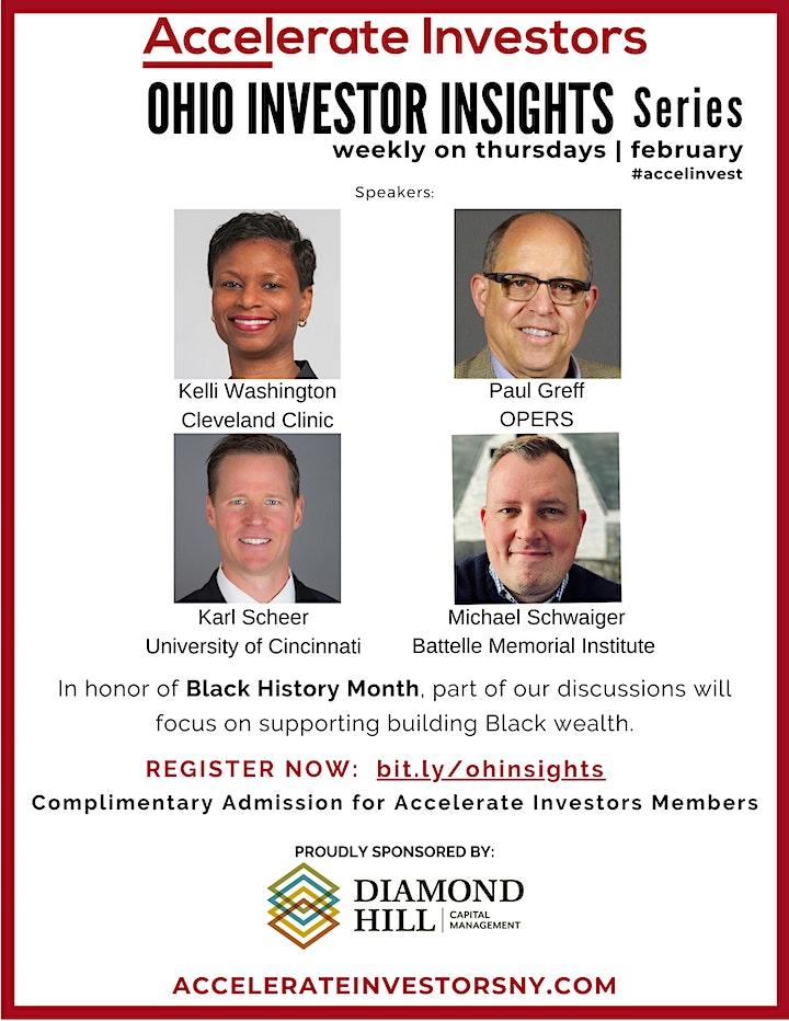 Ohio Investor Insights Series image