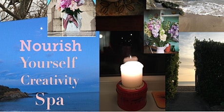 Nourish Yourself - Creativity Spa -Part of the BENOW Festival tickets