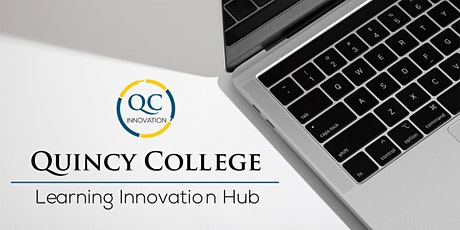 QC  Faculty Coffee Chat: Using Rubrics to Engage Students - Part II tickets