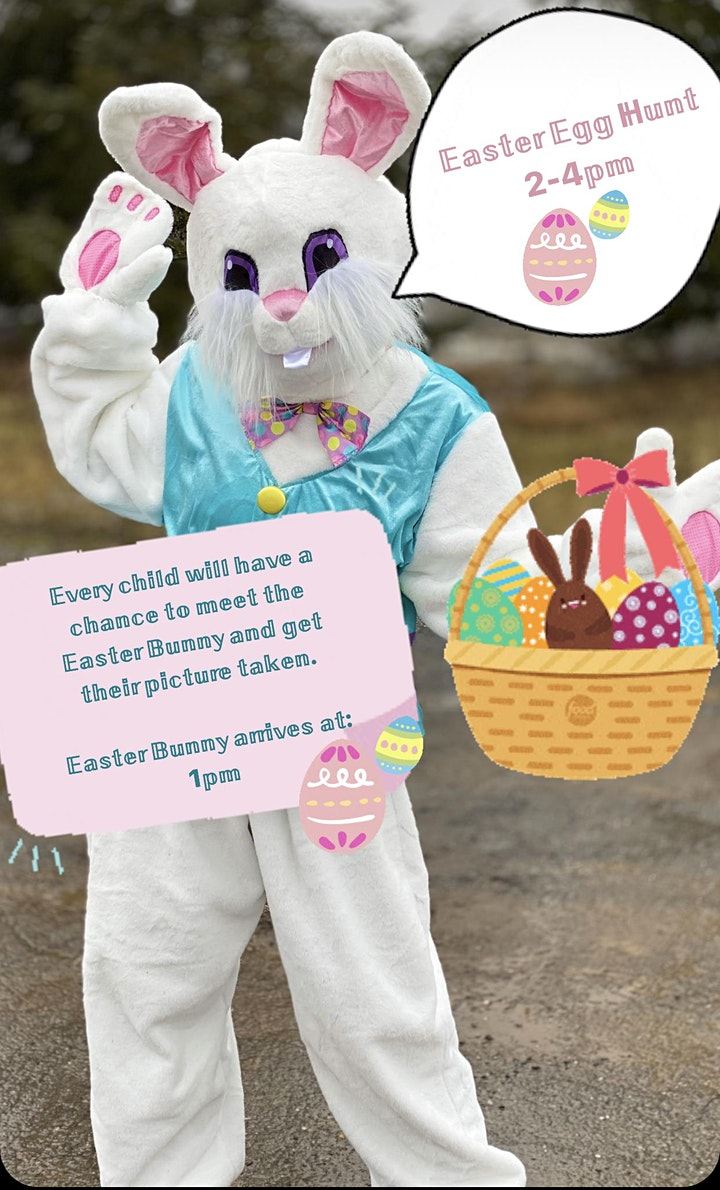 Easter  Eggstravagana image