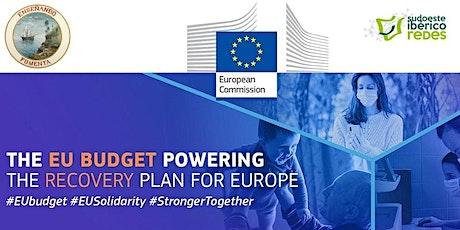 Ciclo Fondos Next Generation EU - RSEEAP - Digitalización de las AAPP entradas