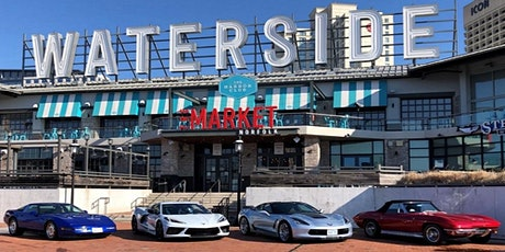 "Rick Hendrick Chevrolet of Norfolk presents ""Vettes"" at Waterside District tickets"
